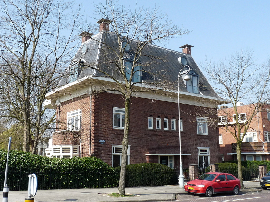 P1060551 - vondelpark/,-concertgebouwbuurt