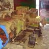 ZetorSuper 35 m26c - tractor real