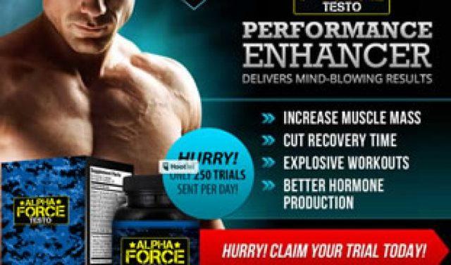 http://www.healthproducthub Alpha Force Testo