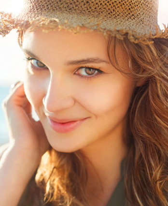 How-To Take Care Of The Skin Naturally? Picture Box