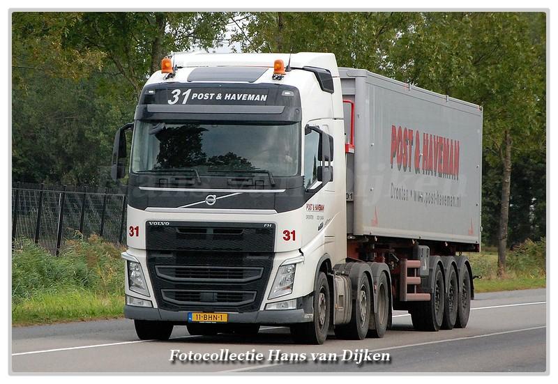 Post&Haveman 11-BHN-1-BorderMaker -