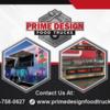 Prime Design Food Trucks