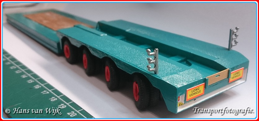 DSC b-BorderMaker - Miniaturen