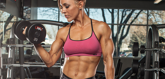 Muscle Building Foods For Your Diet body building