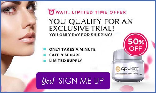 Opulent-Derma-benefits Opulent Derma Reviews- Remove Wrinkles, Save Money!