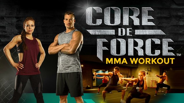 maxresdefault Why do people need Core De Force Workout program?