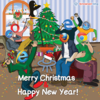 Browserful Christmas and Br... - Tech Jokes
