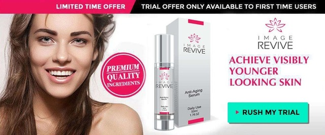 Image-revive(1) What people say about Image Revive anti-aging serum?