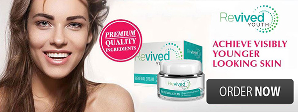 Revived-Youth-Trial How Revived Youth Cream Works to hydrated face skin?