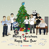 Browserful Christmas and Ne... - Tech Jokes