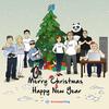 Browserful Christmas and Ne... - Tech Jokes