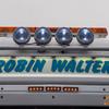 Robin Walter, 2016-10 - Die SCANIA von Robin Walter...