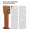 Review 1 - Rosebud Mk2 (Red Rose Music)