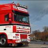 Transportena & Zn Daf XF105... - Vrachtwagens