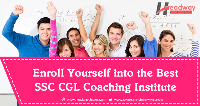 Top Coaching Classes in Jaipur for SSC-CGL Top Coaching Classes in Jaipur