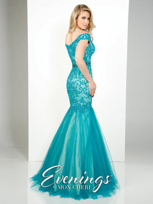 gown Mon Cherie Gowns