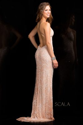 Check Out Best Collection of Scala  Dresses couture candy