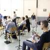 R.Th.B.Vriezen 05-01-2017 0004 - Arnhems Fanfare Orkest Nieu...