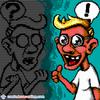 ASCII a Question - Web Joke - Tech Jokes