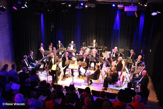 R.Th.B.Vriezen 08-01-2017 0018 Arnhems Fanfare Orkest & Muziekvereniging Heijenoord NieuwJaarsConcert K13 Velp zondag 8 januari 2017