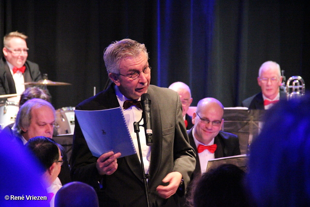 R.Th.B.Vriezen 08-01-2017 0054 Arnhems Fanfare Orkest & Muziekvereniging Heijenoord NieuwJaarsConcert K13 Velp zondag 8 januari 2017
