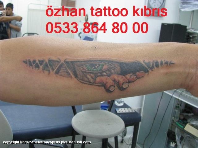 225090 2006630896309 4516597 n lefkosa dovmeci,nicosia tattoo,kibris dovme