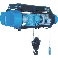 Electric Wire Rope Hoist Manufacturer Electric Wire Rope Hoist Manufacturer
