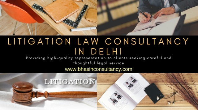 Litigation Law Consultancy In Delhi Litigation Law Office In Delhi