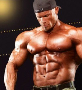 By working your bigger muscle groups your body wil Picture Box