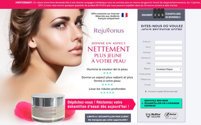 rejuvonus-avis Why I select Rejuvonus Anti Wrinkle?
