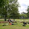 René Vriezen 2007-08-15 #0014 - Park Presikhaaf Tijdelijk T...