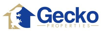Logo Gecko Properties