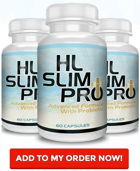 HL Slim Pro Reviews Picture Box