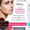 How does Allegro works On Our skin ?