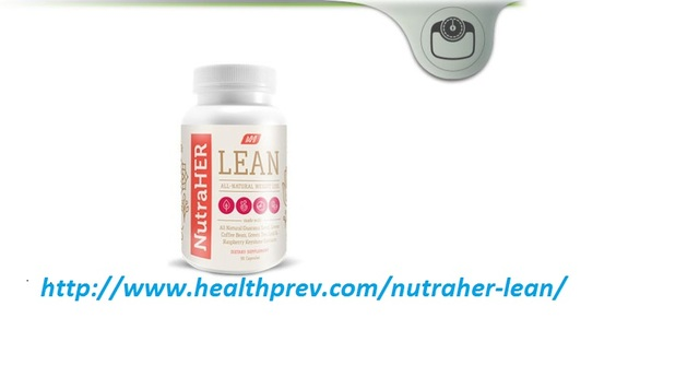 nutraher-lean Exactly what is NutraHer Lean?