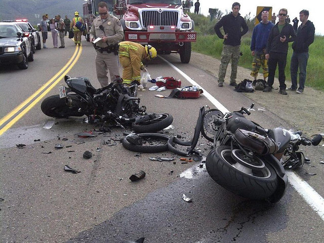 Bike Accident Lawyer In Tustin Picture Box