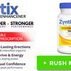 Zyntix Male Enhancement