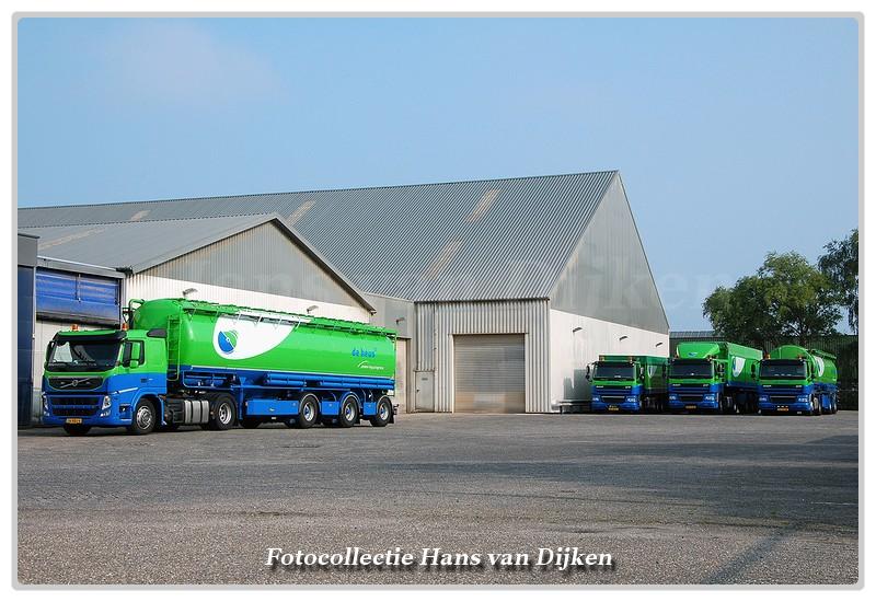 Line-up de Heus(5)-BorderMaker -