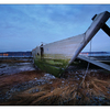Abandoned Boat Royston 2017 1 - Comox Valley