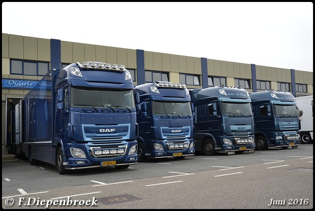 DAF Line Up-BorderMaker 2016