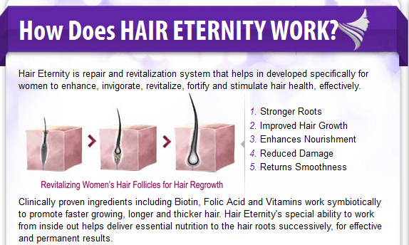 Hair Eternity2 Picture Box