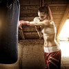 boxing-2560x1680-woman-atti... - Picture Box
