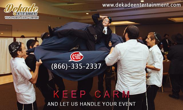 Dekade Entertainment | Call Now (866) 335-2337 Dekade Entertainment | Call Now (866) 335-2337