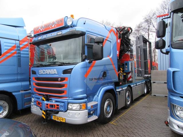 17-BGJ-9 Scania Streamline