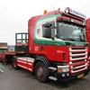 BX-HF-75 - Scania R Series 1/2
