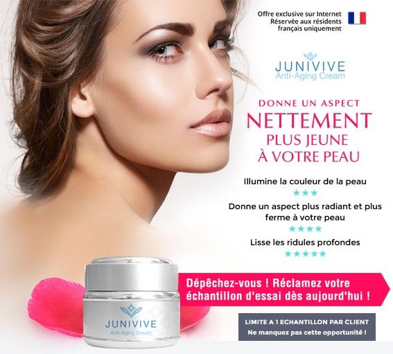Junivive-Exclusive-Offer Comment appliquer la crème de peau Junivive sur la peau?