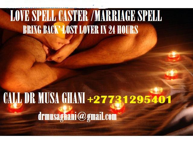!!n Effective Love Spells/Voodoo Spells Black Magic .. $ +27731295401  Saint-Hyacinthe Saint-Jean Saguenay Montréal Québec  Drummondville Granby Shawinigan Sherbrooke Trois-Rivières