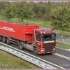 BR-SZ-08  A-BorderMaker - Kippers Bouwtransport