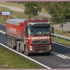 BS-VH-17  A-BorderMaker - Kippers Bouwtransport