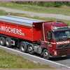 BS-VH-17  B-BorderMaker - Kippers Bouwtransport